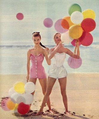 Vintage swim wear 3